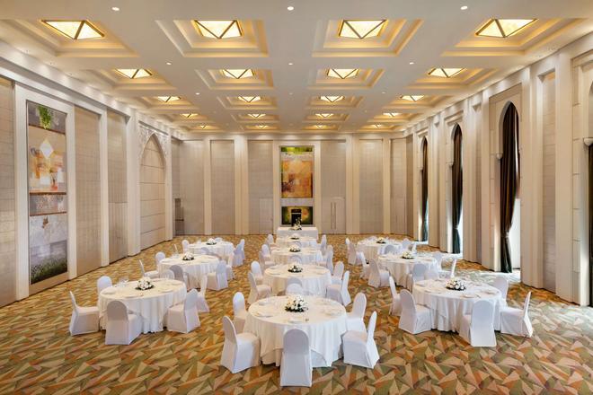 迪拜香格里拉大酒店 - 迪拜 - 宴会厅