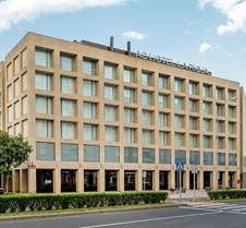 拉丽娜万豪ac酒店