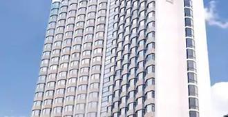 广州珀丽酒店 - 广州 - 建筑
