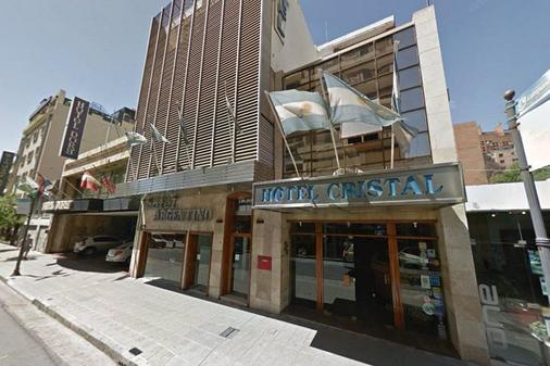 水晶酒店 - 科尔多瓦 - 建筑