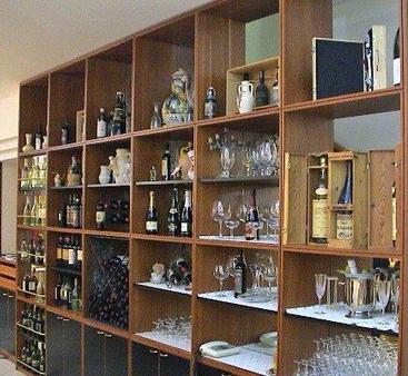 海军上将大酒店 - 基安奇安诺泰尔梅 - 酒吧