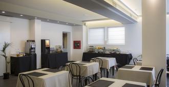 梅斯特诺瓦酒店 - 威尼斯 - 餐馆