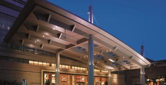 广州香格里拉大酒店 - 广州 - 建筑