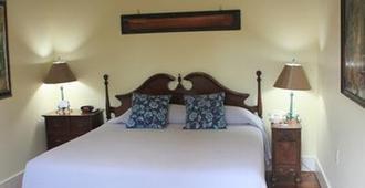 绿屋酒店 - 新奥尔良 - 睡房