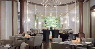 多伦多切尔西酒店 - 多伦多 - 餐馆