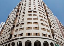 杜拉台吧酒店 - 麦地那 - 建筑