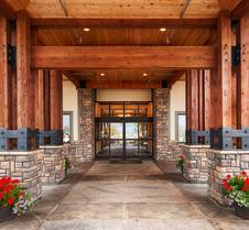 最佳西方Plus弗拉特黑德湖套房旅馆