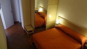 特拉蒙蒂海维耶特利旅馆 - 马尔萨拉 - 睡房