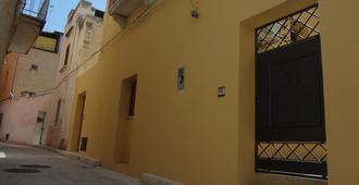 特拉蒙蒂海维耶特利旅馆 - 马尔萨拉 - 户外景观