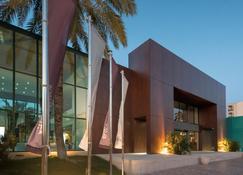 伊维萨西方酒店 - 普拉亚登博萨 - 建筑