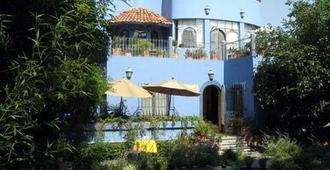卡萨卡莉公寓式酒店 - 圣米格尔-德阿连德 - 建筑