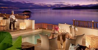 迦雅岛度假村 - 亚庇 - 餐馆