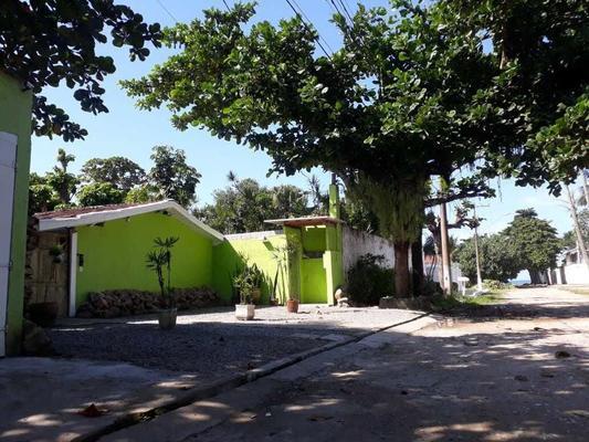 瓜鲁雅维拉多玛尔住宅酒店 - 瓜鲁雅 - 户外景观