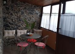 山毛榉花园酒店 - Las Hayas - 餐厅