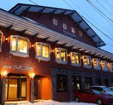 日本志贺酒店