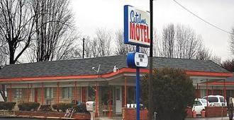 卡特琳娜机场汽车旅馆 - 印第安纳波利斯 - 建筑