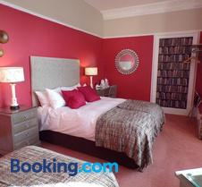 Shaftesbury Lodge - Adults Only