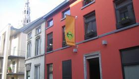 鲁汶城市旅舍 - 鲁汶 - 建筑