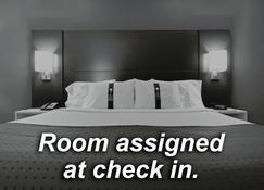 韦纳奇快捷假日酒店 - 韦纳奇 - 睡房