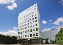 尾道国际酒店 - 尾道市 - 建筑