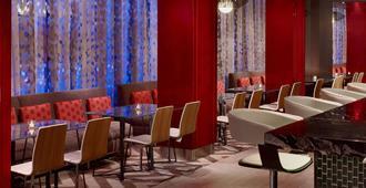 费城市区皇冠广场酒店 - 费城 - 餐馆