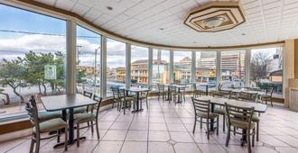 海景罗德威旅馆 - 大西洋城 - 餐馆