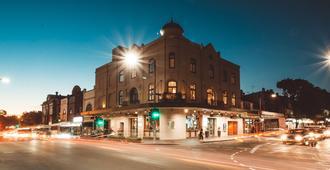 舞美皇冠酒店 - 悉尼