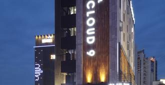 云9酒店 - 釜山 - 建筑