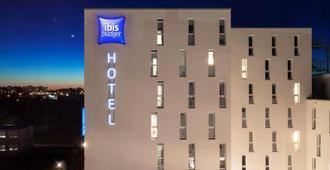 宜必思快捷慕尼黑城市北部酒店 - 慕尼黑 - 建筑