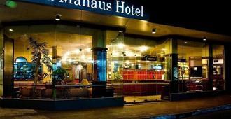 劳德马瑙斯酒店 - 马瑙斯 - 建筑