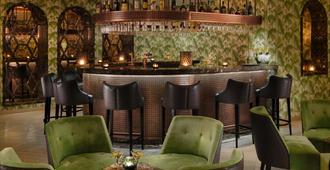 海滨沙滩酒店 - 马斯帕洛马斯 - 酒吧