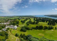 布多克维安酒店 - 法尔茅斯 - 户外景观