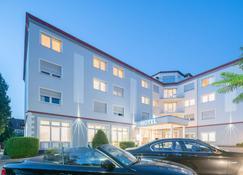 帕普贝格贝斯特韦斯特酒店 - 哥廷根 - 建筑