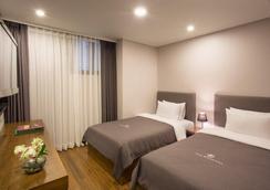 Bs酒店 - 釜山 - 睡房