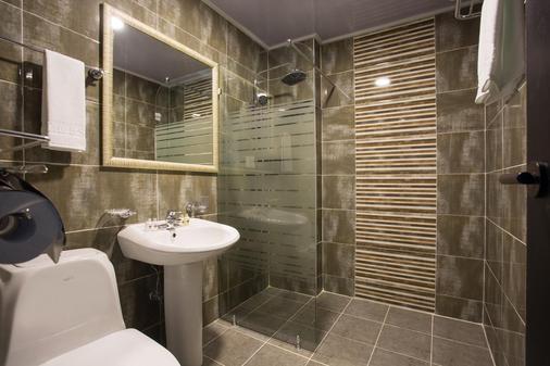 Bs酒店 - 釜山 - 浴室