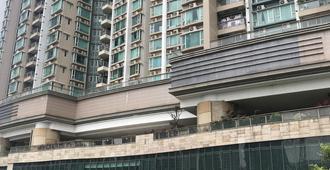 简爱之家 - 香港 - 建筑