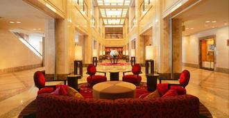 奈良日航酒店 - 奈良市 - 大厅