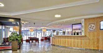 索列尔阿多尔酒店 - 伯尔尼 - 柜台