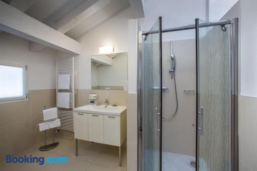 富莱妮妮52号酒店 - 帕尔马 - 浴室