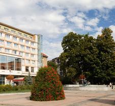 阿波罗布拉迪斯拉发大酒店