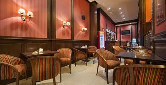 阿波罗布拉迪斯拉发大酒店 - 布拉迪斯拉发 - 餐馆