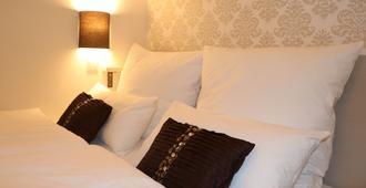 清单五 - 您的英国旅馆 - 斯图加特 - 睡房