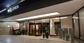 Nh佛罗里达酒店 - 布宜诺斯艾利斯 - 建筑
