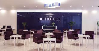 Nh布宜诺斯艾利斯佛罗里达酒店 - 布宜诺斯艾利斯 - 大厅