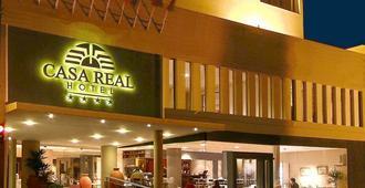 卡萨利尔酒店 - 萨尔塔 - 建筑