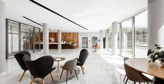 威尔第大酒店高级 - 布达佩斯 - 住宿设施