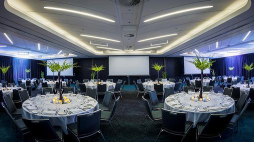 悉尼达令港宾乐雅酒店 - 悉尼 - 宴会厅