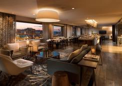 悉尼达令港宾乐雅酒店 - 悉尼 - 休息厅