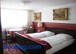 豪斯慕瑞伽尼酒店 - 杜塞尔多夫 - 睡房
