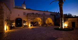 艾瑞莫德拉吉欧比莉阿娜酒店 - 拉古萨 - 户外景观